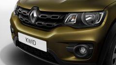 Renault KWID - Immagine: 11
