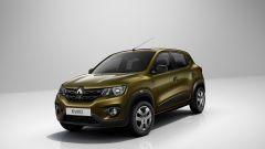 Renault KWID - Immagine: 14