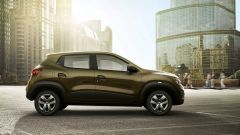 Renault KWID - Immagine: 2