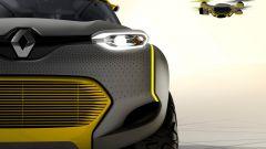 Renault KWID Concept - Immagine: 1