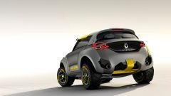 Renault KWID Concept - Immagine: 14