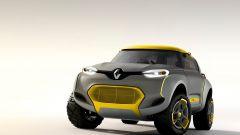 Renault KWID Concept - Immagine: 13