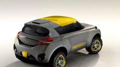 Renault KWID Concept - Immagine: 12
