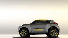 Renault KWID Concept - Immagine: 11