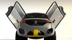 Renault KWID Concept - Immagine: 10