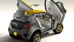 Renault KWID Concept - Immagine: 8