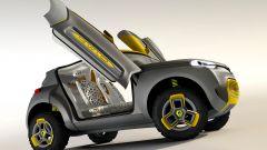 Renault KWID Concept - Immagine: 7