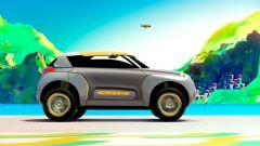 Renault KWID Concept - Immagine: 6