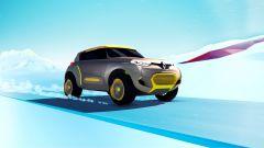 Renault KWID Concept - Immagine: 4