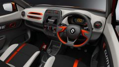 Renault KWID ClimbeR e RaceR - Immagine: 6