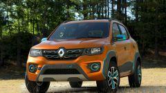 Renault KWID ClimbeR e RaceR - Immagine: 7