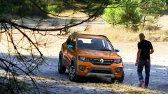 Renault KWID ClimbeR e RaceR - Immagine: 8