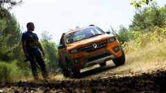 Renault KWID ClimbeR e RaceR - Immagine: 9