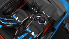 Renault KWID ClimbeR e RaceR - Immagine: 16