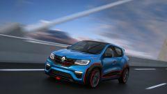 Renault KWID ClimbeR e RaceR - Immagine: 17
