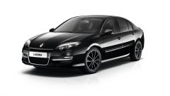 Renault Laguna Collection 2013 - Immagine: 12