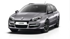 Renault Laguna Collection 2013 - Immagine: 15