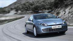 Renault Laguna Coupé 1.5 dCi - Immagine: 1