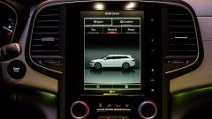 Renault lancia la gamma Executive su Talisman ed Espace - Immagine: 3