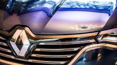 Renault lancia la gamma Executive su Talisman ed Espace - Immagine: 5