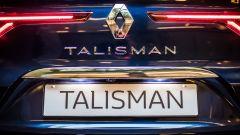 Renault lancia la gamma Executive su Talisman ed Espace - Immagine: 6