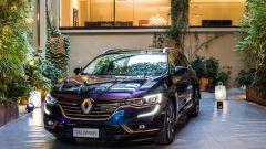 Renault lancia la gamma Executive su Talisman ed Espace - Immagine: 8