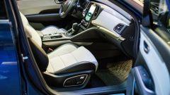 Renault lancia la gamma Executive su Talisman ed Espace - Immagine: 14