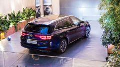 Renault lancia la gamma Executive su Talisman ed Espace - Immagine: 18