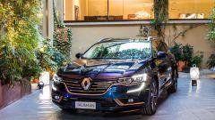 Renault lancia la gamma Executive su Talisman ed Espace - Immagine: 21
