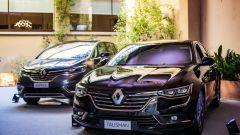 Renault lancia la gamma Executive su Talisman ed Espace - Immagine: 25