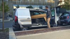 Renault LCV Show 2021: Apriti Sesamo!