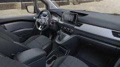 Renault LCV Show 2021: gli interno del nuovo Kangoo Van