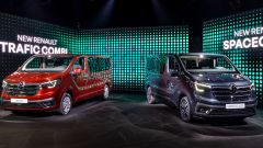 Renault LCV Show 2021: il nuovo Trafic