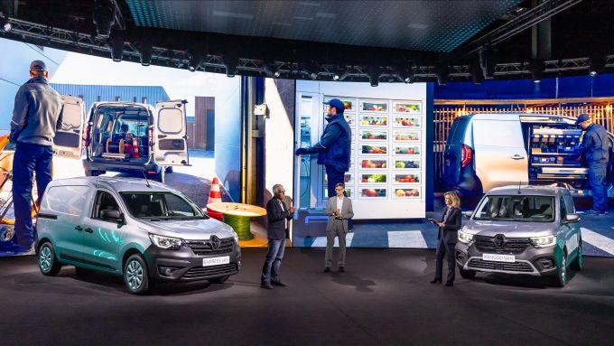 Renault LCV Show 2021: la presentazione in streaming