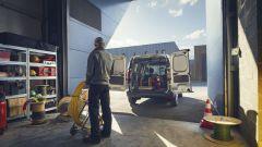 Renault LCV Show 2021: nuovo Express Van