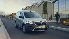 Renault LCV Show 2021: nuovo Kangoo Van