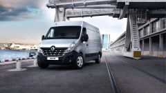 Renault Master 2014 - Immagine: 3