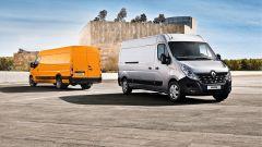 Renault Master 2014 - Immagine: 4