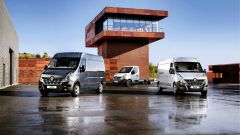 Renault Master 2014 - Immagine: 2