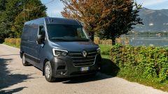 Renault Master 2019, motore 2.3 dCi 180 cv