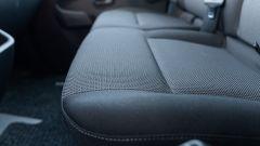 Renault Master 2019, sedili più rifiniti