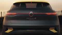 Renault Mégan-E Vision
