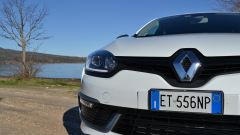 Renault Mégane 2014 - Immagine: 3