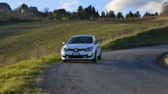 Renault Mégane 2014 - Immagine: 14