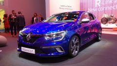 Renault Mégane 2016 al Salone di Francoforte - Immagine: 2