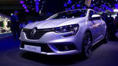 Renault Mégane 2016 al Salone di Francoforte - Immagine: 1