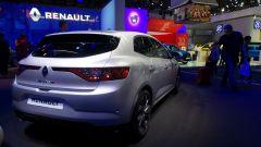 Renault Mégane 2016 al Salone di Francoforte - Immagine: 3