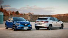 Renault Mégane 2016 - Immagine: 16