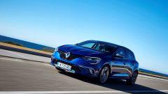 Renault Mégane 2016 - Immagine: 24