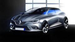 Renault Mégane 2016 - Immagine: 44